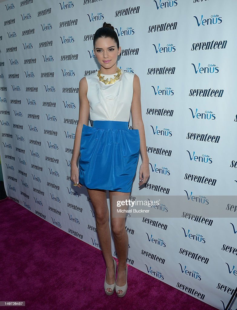 <a gi-track='captionPersonalityLinkClicked' href=/galleries/search?phrase=Kendall+Jenner&family=editorial&specificpeople=2786662 ng-click='$event.stopPropagation()'>Kendall Jenner</a> attend Seventeen Magazine's September Issue Celebration with <a gi-track='captionPersonalityLinkClicked' href=/galleries/search?phrase=Kendall+Jenner&family=editorial&specificpeople=2786662 ng-click='$event.stopPropagation()'>Kendall Jenner</a> and Kylie Jenner at the W Hotel Westwood on August 2, 2012 in Westwood, California.