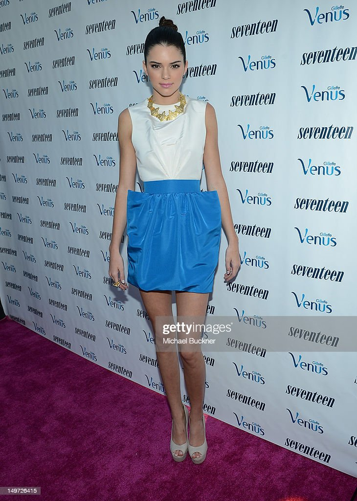 <a gi-track='captionPersonalityLinkClicked' href=/galleries/search?phrase=Kendall+Jenner&family=editorial&specificpeople=2786662 ng-click='$event.stopPropagation()'>Kendall Jenner</a> attends Seventeen Magazine's September Issue Celebration with <a gi-track='captionPersonalityLinkClicked' href=/galleries/search?phrase=Kendall+Jenner&family=editorial&specificpeople=2786662 ng-click='$event.stopPropagation()'>Kendall Jenner</a> and Kylie Jenner at the W Hotel Westwood on August 2, 2012 in Westwood, California.