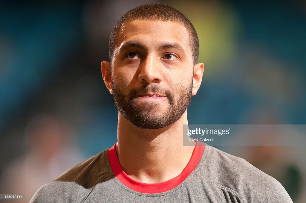 <a gi-track='captionPersonalityLinkClicked' href=/galleries/search?phrase=Kendall+Marshall&family=editorial&specificpeople=6783056 ng-click='$event.stopPropagation()'>Kendall Marshall</a> #12 of the Bakersfield Jam during the National Anthem before playing the Reno Bighorns on December 7, 2012 at the Reno Events Center in Reno, Nev..