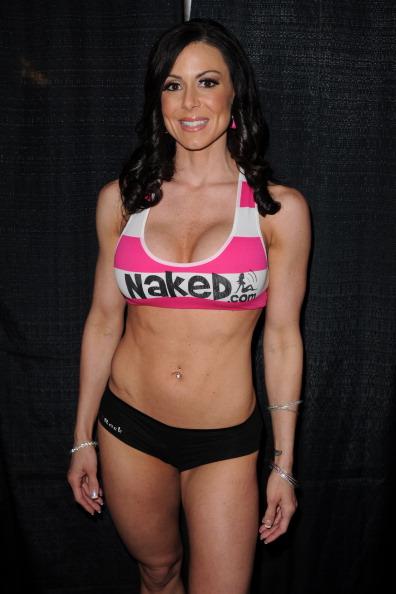 Kendra Lust Nude Photos 95