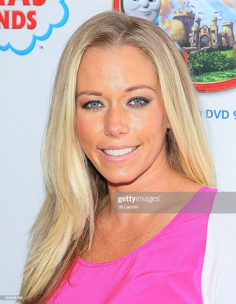<a gi-track='captionPersonalityLinkClicked' href=/galleries/search?phrase=Kendra+Wilkinson&family=editorial&specificpeople=539064 ng-click='$event.stopPropagation()'>Kendra Wilkinson</a> attends the 'Thomas & Friends: King Of The Railway - The Movie' Los Angeles Premiere held at Pacific Theatre at The Grove on September 15, 2013 in Los Angeles, California.