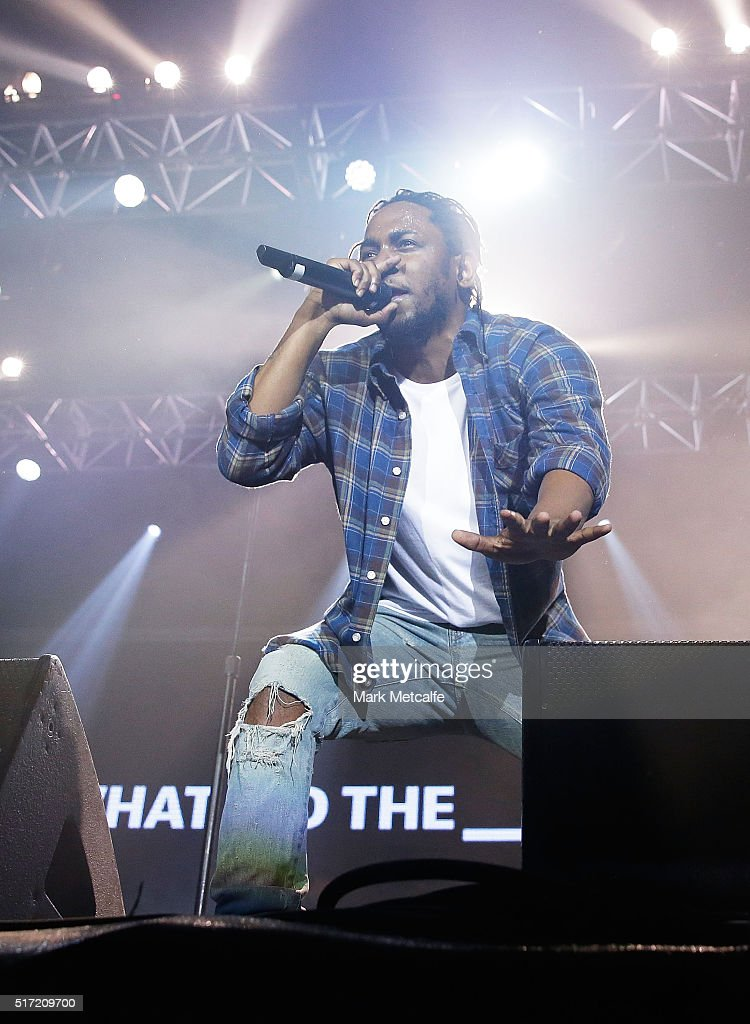kendrick lamar australia - photo #20