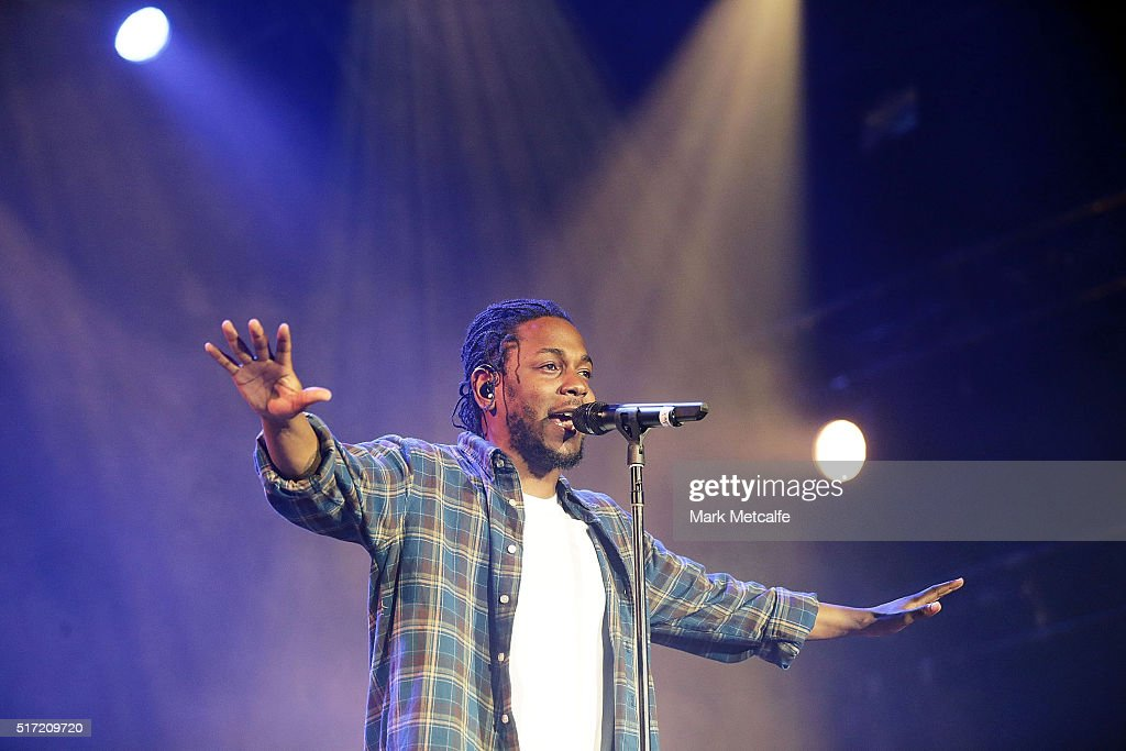 kendrick lamar australia - photo #13