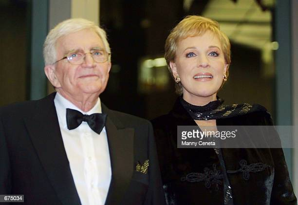 Julie Andrews Pictures And Photos Getty Images