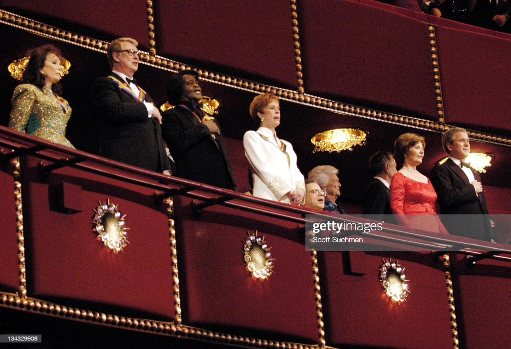 2003 Kennedy Center Honors - Ceremony