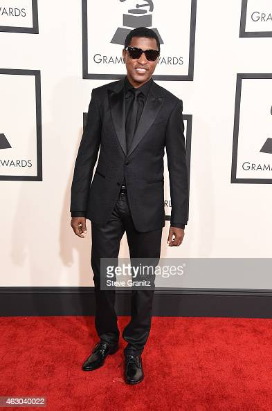 Kenneth Babyface Edmonds attends The 57th Annual GRAMMY Awards at the STAPLES Center on February 8 2015 in Los Angeles California