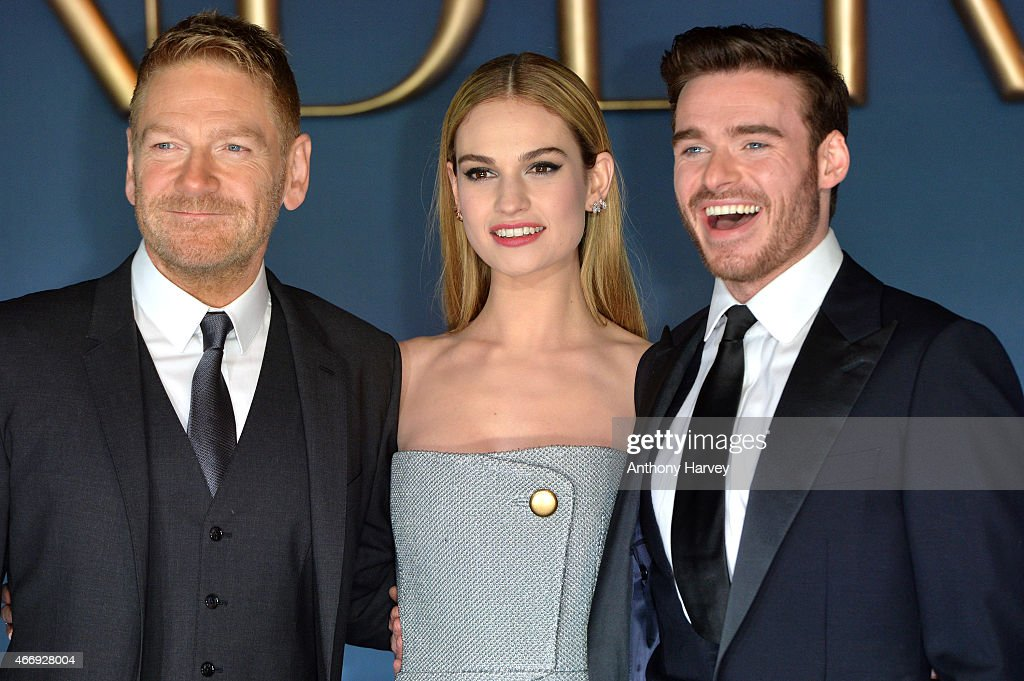 kenneth-branagh-lily-james-and...