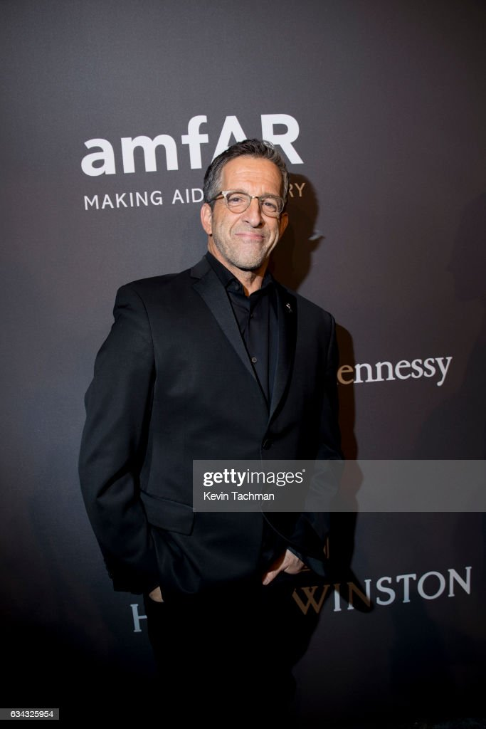 19th Annual amfAR New York Gala - Arrivals