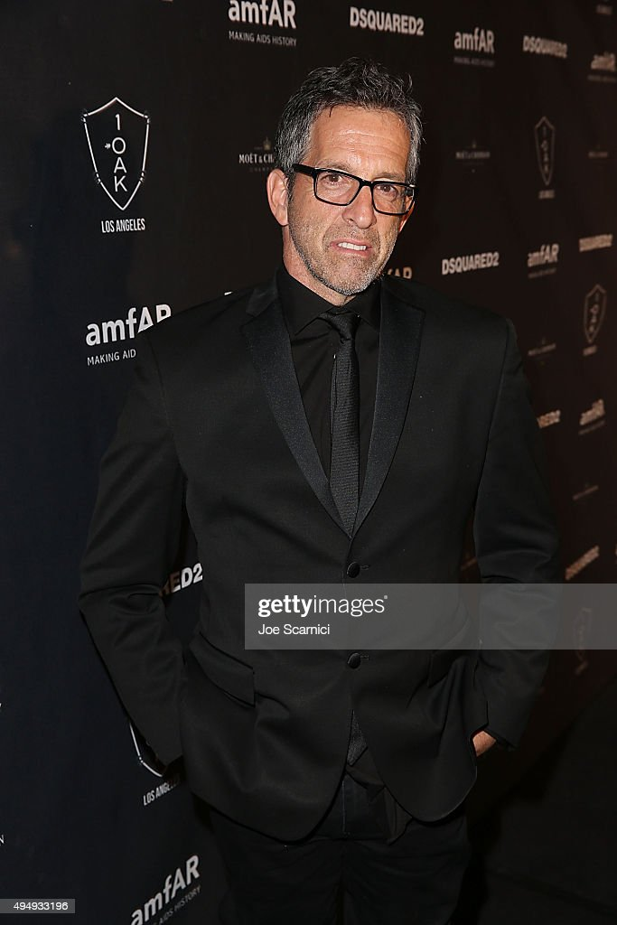 amfAR's Inspiration Gala Los Angeles - After Party