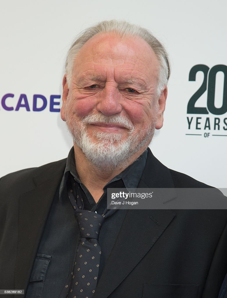 kenneth cranham movies and tv shows