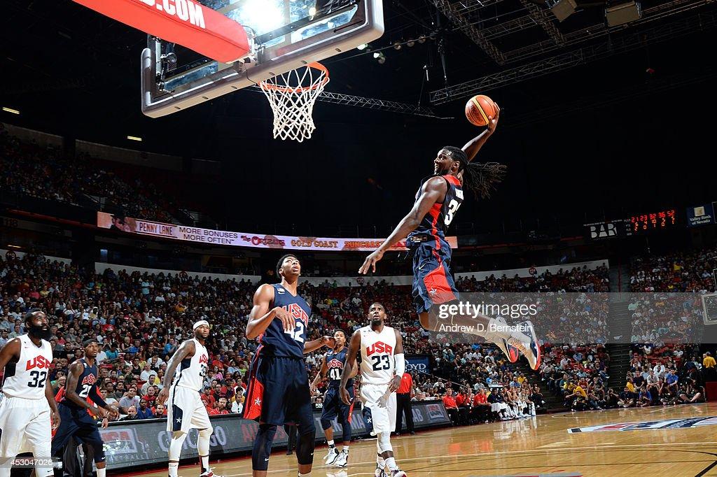 USA Basketball All Access