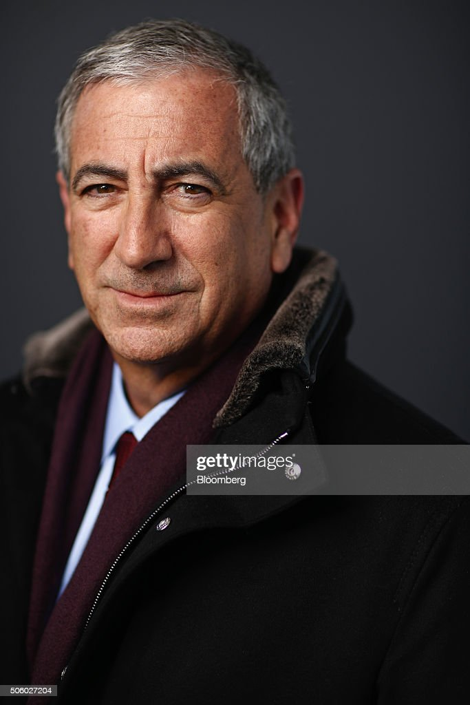 Moelis & Company CEO and Executives Bloomberg