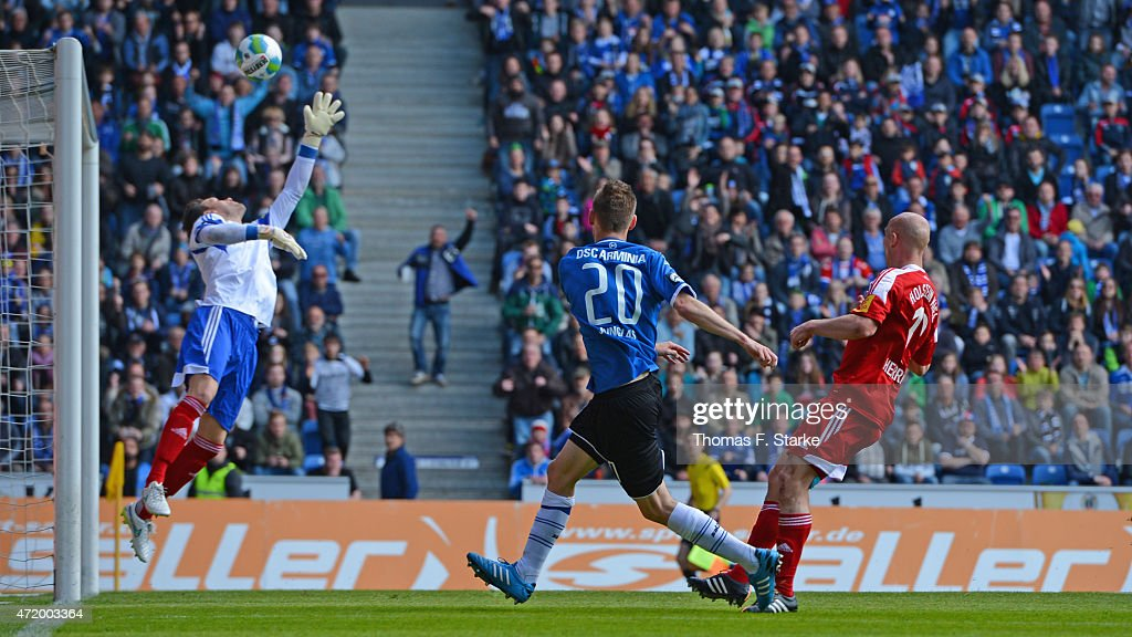 arminia bielefeld v holstein kiel 3 liga getty images. Black Bedroom Furniture Sets. Home Design Ideas