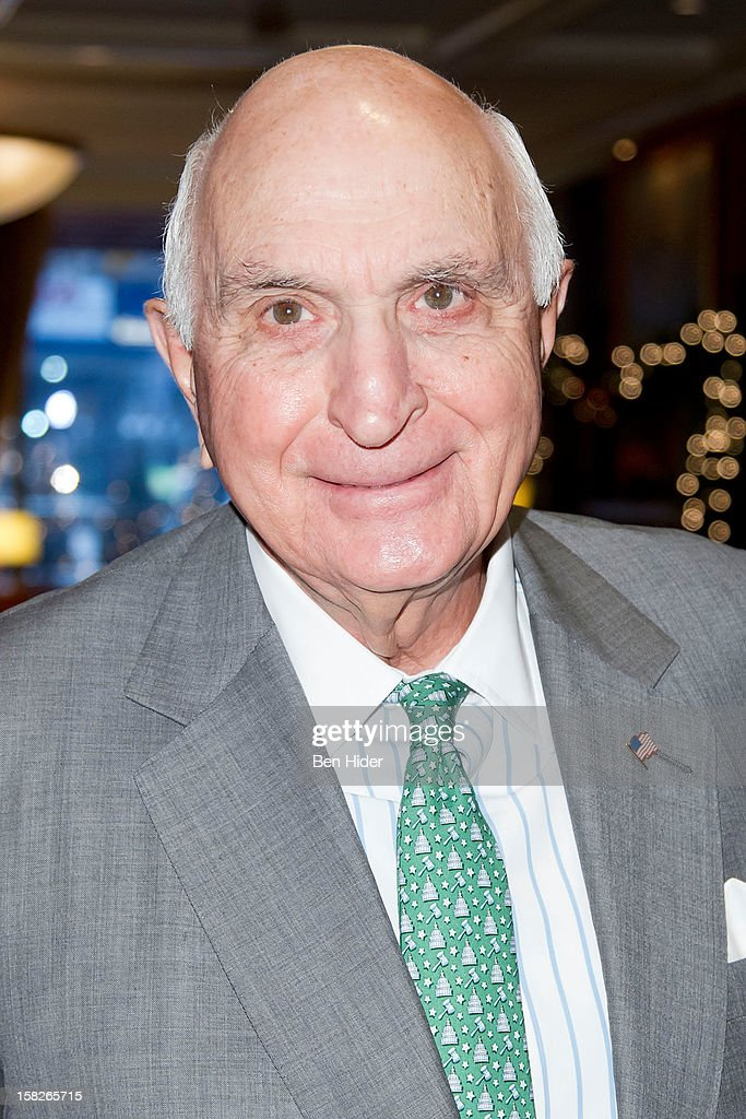 <a gi-track='captionPersonalityLinkClicked' href=/galleries/search?phrase=Kenneth+Langone&family=editorial&specificpeople=6365112 ng-click='$event.stopPropagation()'>Kenneth Langone</a>, venture capitalist, investment banker and financial backer of The Home Depot attends Loews Regency Hotel Power Breakfast Event at the Loews Regency Hotel on December 12, 2012 in New York City.