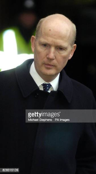 Kenneth McFarlane leaves the House of Lords Monday January 30 2006 A leading barrister asked the Law Lords today for guidelines on how the assets in...