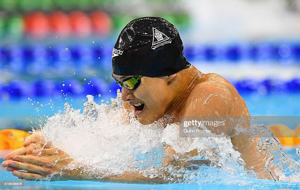 Hancock Prospecting Australian Swimming Championships ...