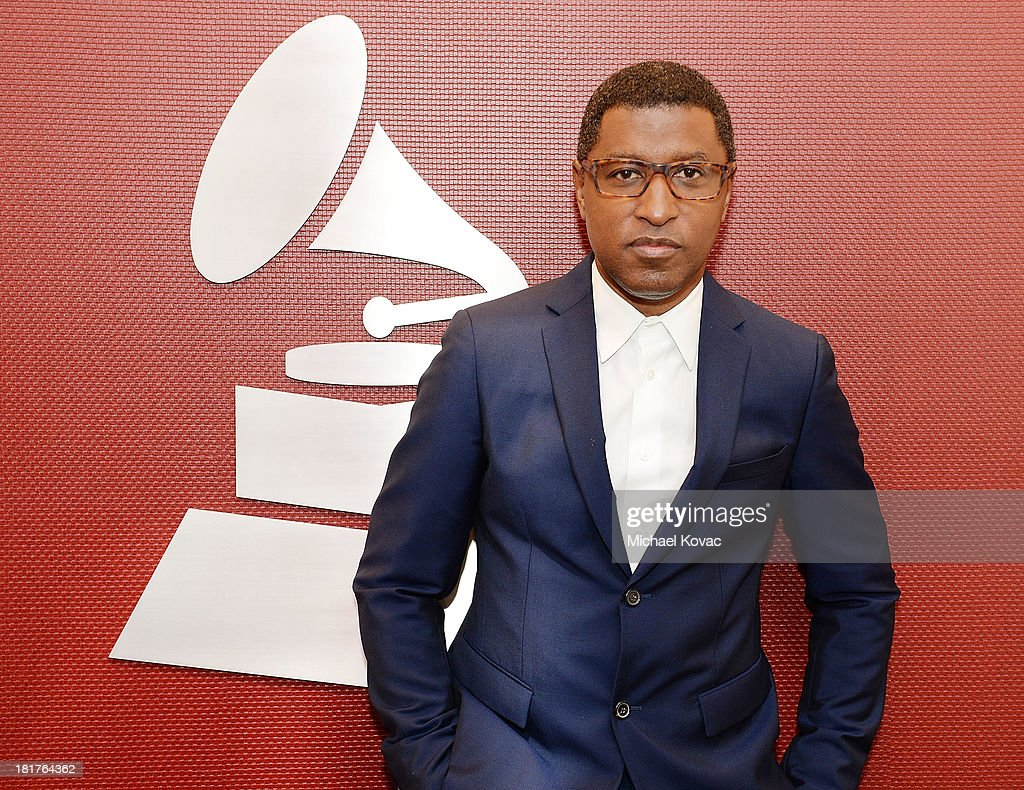 The Recording Academy Presents A Conversation With Toni Braxton And Babyface