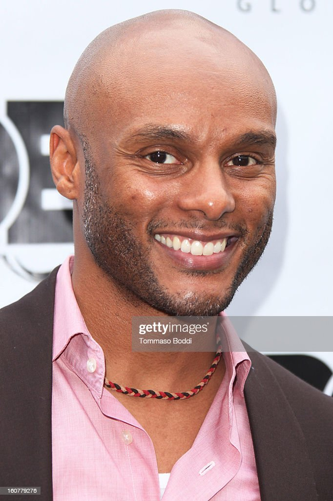 <a gi-track='captionPersonalityLinkClicked' href=/galleries/search?phrase=Kenny+Lattimore&family=editorial&specificpeople=734613 ng-click='$event.stopPropagation()'>Kenny Lattimore</a> attends the 1st Annual Grammy Producers Brunch honoring Rodney Jerkins held at Xen Lounge on February 5, 2013 in Los Angeles, California.
