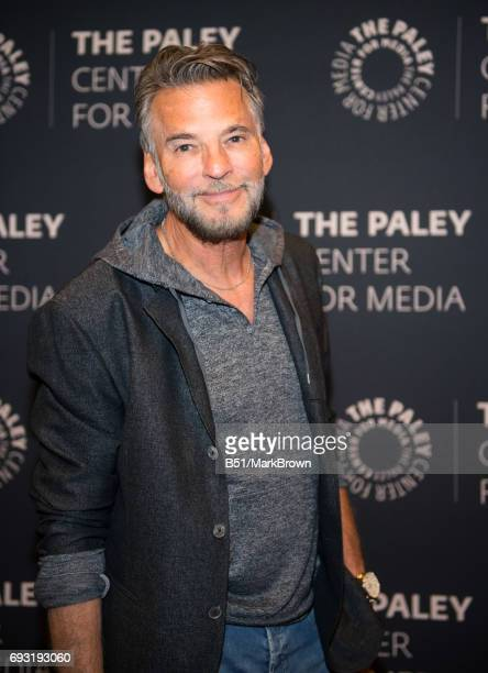 Kenny Loggins attends All You Need Is The Summer Of Love performance and discussion at The Paley Center for Media on June 6 2017 in New York City
