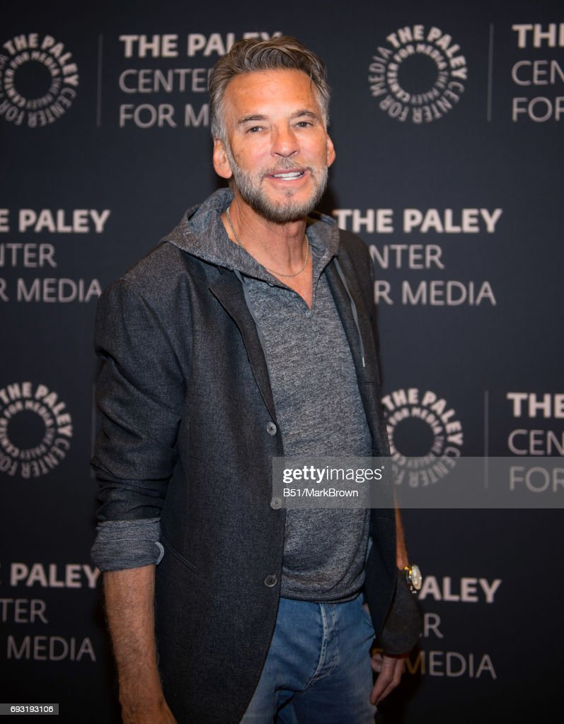 Kenny Loggins attends All You Need Is The Summer Of Love performance and discussion at The Paley Center for Media on June 6, 2017 in New York City.