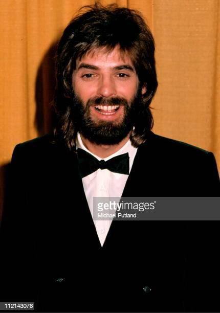 Kenny Loggins portrait USA 1980