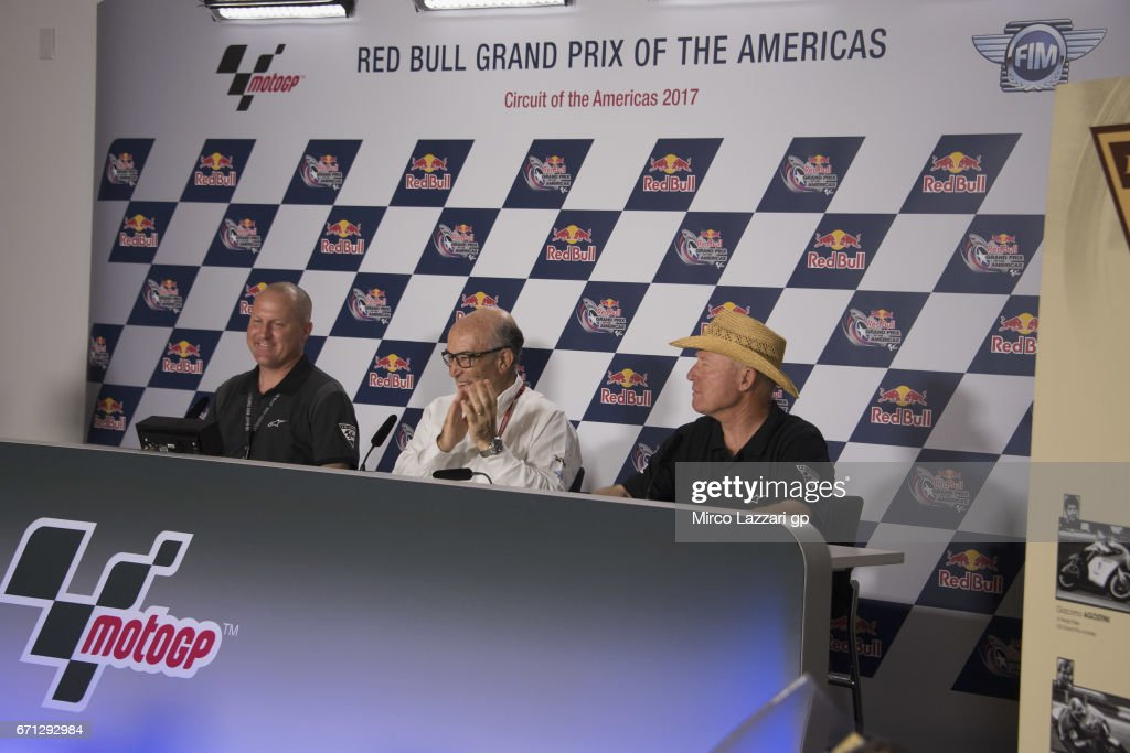 MotoGp Red Bull U.S. Grand Prix of The Americas - Free Practice