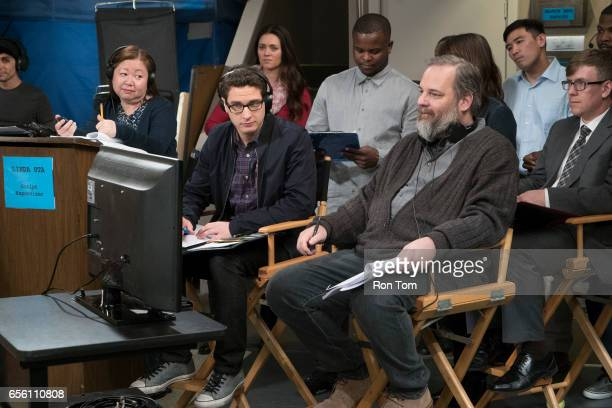 DR KEN 'Ken's Big Audition' After an awkward audition with Alison Brie Hollywood producer/writer Dan Harmon makes Ken's lifelong dream come true by...
