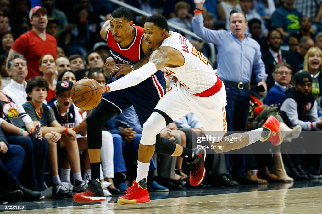 NBA Playoff Quarterfinals Roll On
