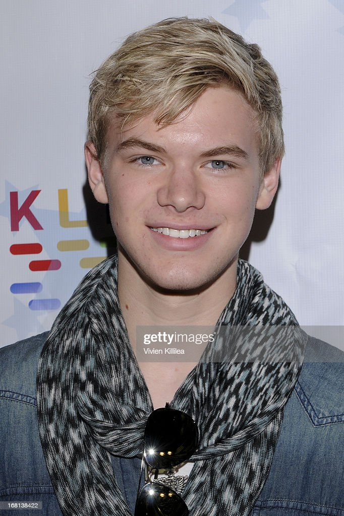 Kenton Duty attends Cinco! Concert - Hollywood, CA at Avalon on May 5, 2013 in Hollywood, California.