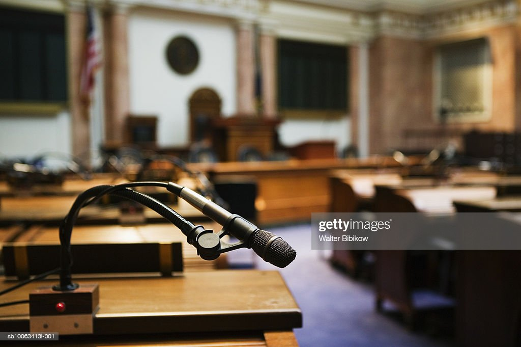 USA, Kentucky, Frankfort, State House of Representatives : Stock Photo