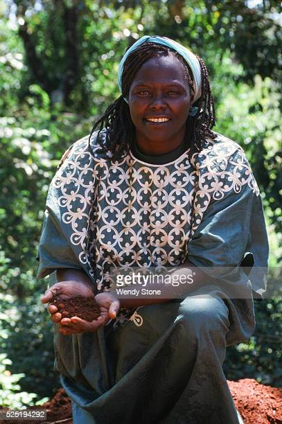 Kenyan environmental and political activist Wangari Maathai was the first African woman to receive the Nobel Peace Prize for her contribution to...