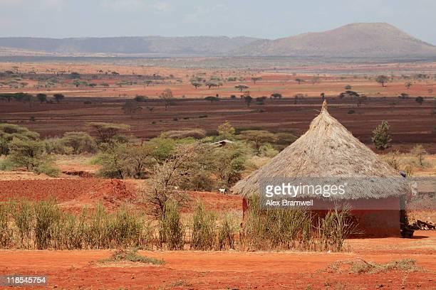 Kenyan Hut