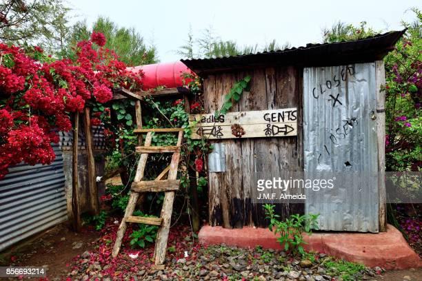 Kenyan WC