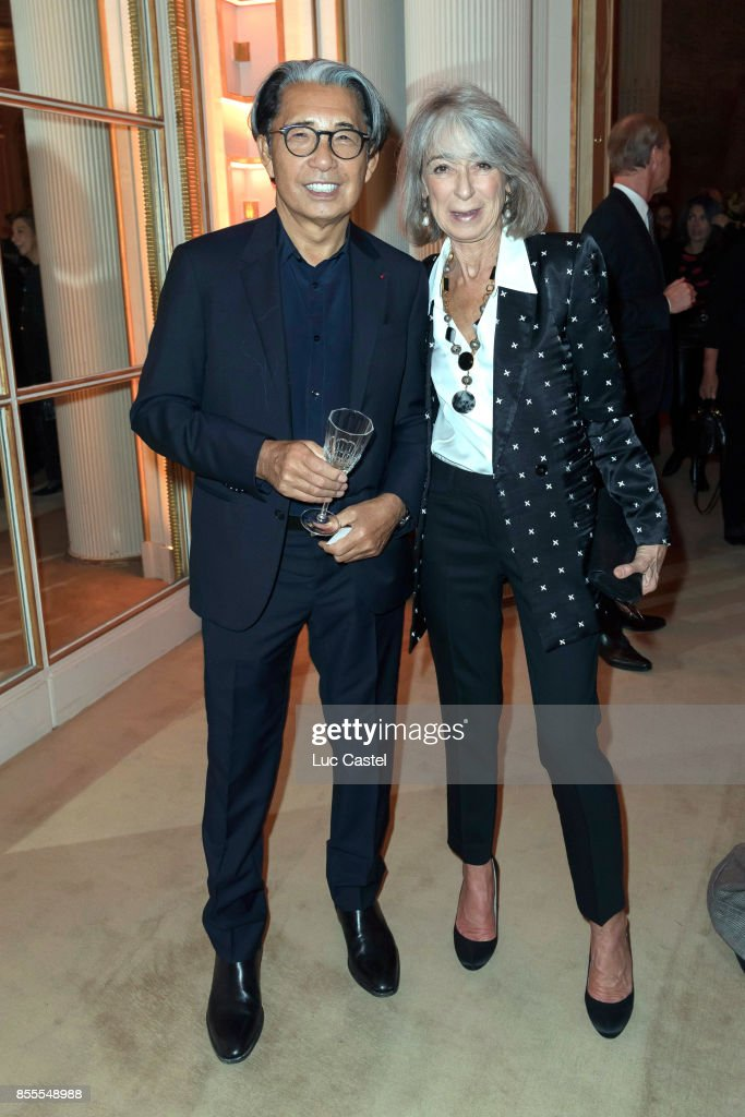 Opening Party At Yves Saint Laurent Museum  - Paris Fashion Week Womenswear Spring/Summer 2018