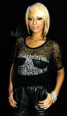 Keri Hilson attends Greenhouse on December 22 2010 in New York City