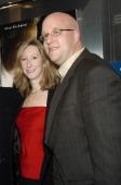 Keri Putnam senior vice president HBO Films and Eric Heltzel executive producer