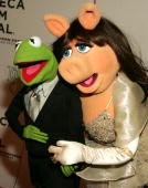 Kermit The Frog and Miss Piggy attend the premiere of 'The Muppets Wizard of Oz' at the Tribeca FAMILY Festival The FAMILY Street Fair will be this...