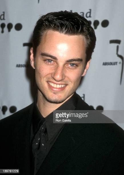 Kerr Smith at the 11th Annual GLAAD Media Awards Century Plaza Hotel Los Angeles