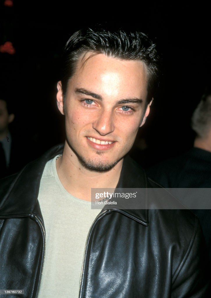 Kerr Smith Stock Photos and Pictures | Getty Images