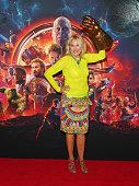 Avengers: Infinity War Special Event Screening - Sydney