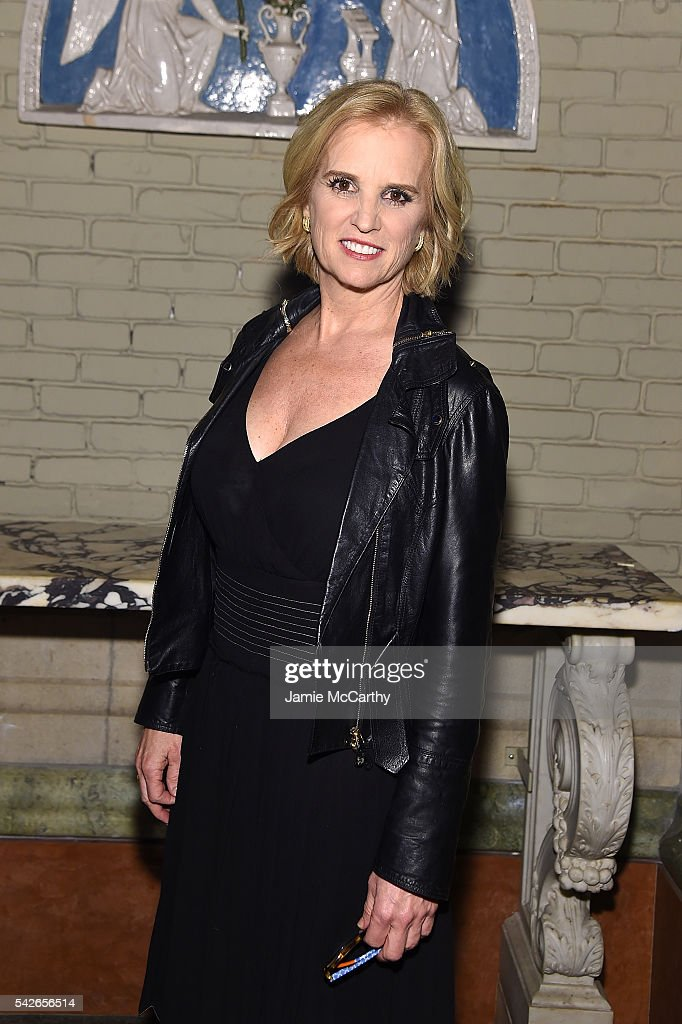 Kerry Kennedy attends 2016 Logo's Trailblazer Honors at Cathedral of St. John the Divine on June 23, 2016 in New York City.