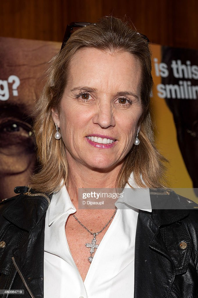 <a gi-track='captionPersonalityLinkClicked' href=/galleries/search?phrase=Kerry+Kennedy&family=editorial&specificpeople=632610 ng-click='$event.stopPropagation()'>Kerry Kennedy</a> attends 'The Unknown Known' screening at the Museum Of Arts And Design on March 25, 2014 in New York City.