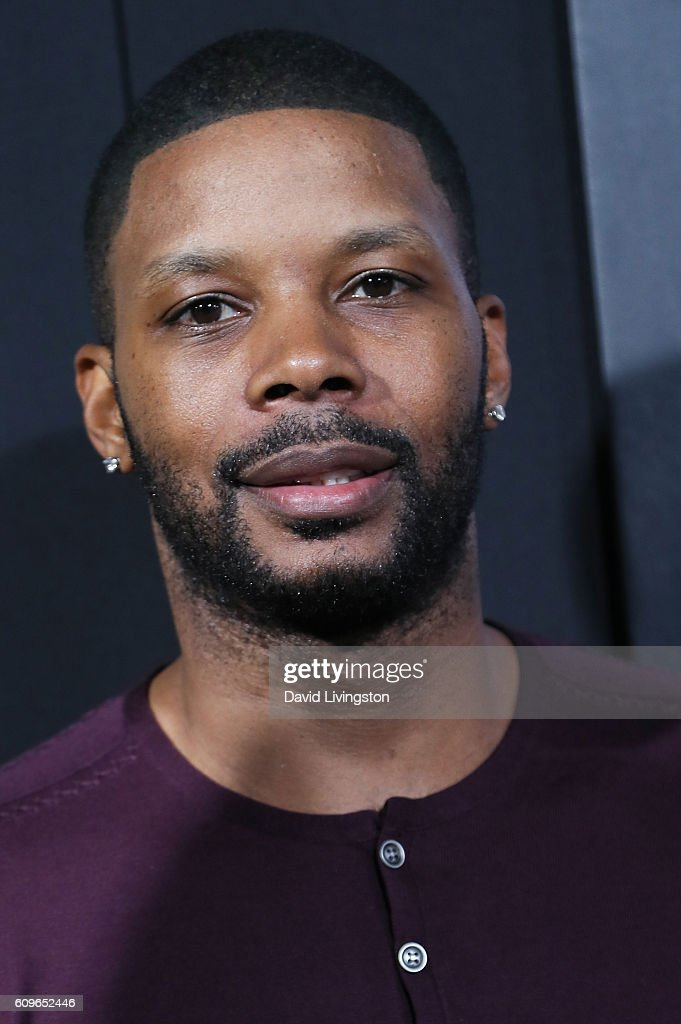 Kerry Rhodes arrives at the Premiere of Fox Searchlight Pictures' 'The Birth Of A Nation' at the ArcLight Cinemas Cinerama Dome on September 21, 2016 in Hollywood, California.