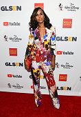 2017 GLSEN Respect Awards - Los Angeles - Red Carpet