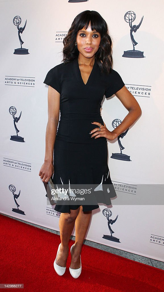 <a gi-track='captionPersonalityLinkClicked' href=/galleries/search?phrase=Kerry+Washington&family=editorial&specificpeople=201534 ng-click='$event.stopPropagation()'>Kerry Washington</a> at The Academy Of Television Arts & Sciences 'Welcome To ShondaLand: An Evening With Shonda Rhimes & Friends' held at The Leonard H. Goldenson Theatre on April 2, 2012 in North Hollywood, California.