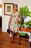 Kerry Washington attends the Jen Klein Day of Indulgence on August 16 2015 in Los Angeles California