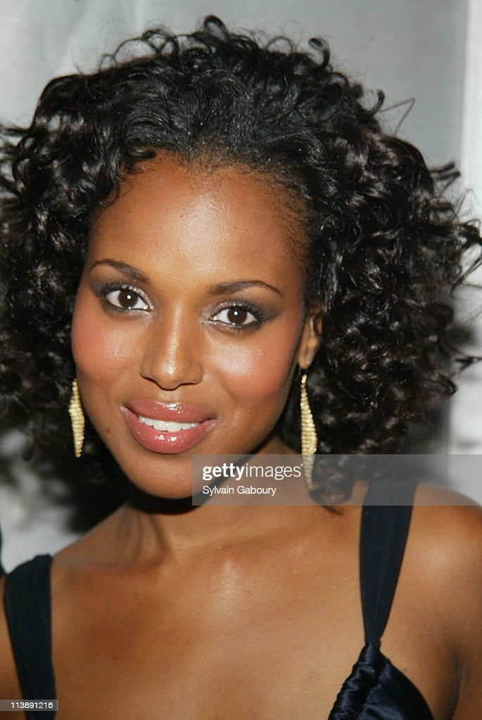 Kerry Washington during The National Board of Review Awards Gala at Tavern on the Green in New York, New York, United States.