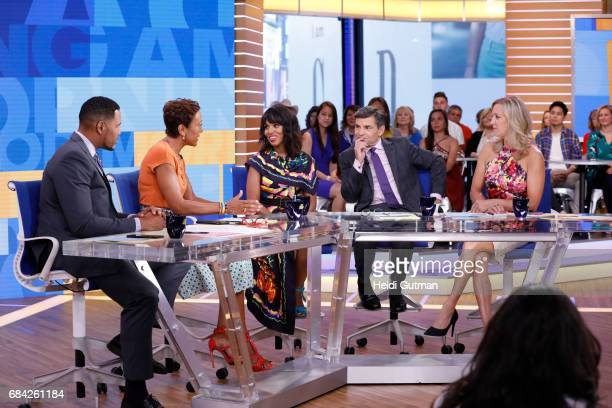 Good Morning America Scandal : Kerry roberts stock photos and pictures getty images