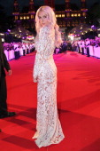 Kesha attends the Life Ball 2014 at City Hall on May 31 2014 in Vienna Austria
