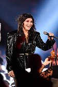 2020 MusiCares Person Of The Year Honoring Aerosmith -...